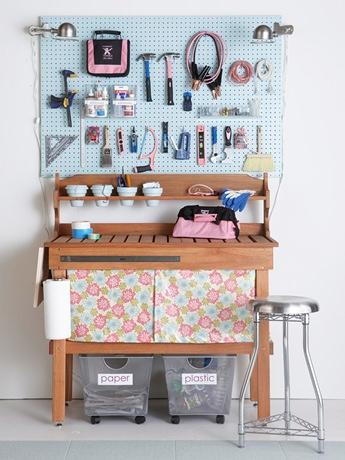 Como organizar a garagem 7