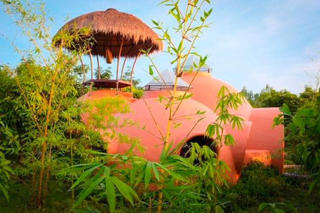 casa sustentável gastando pouco 9
