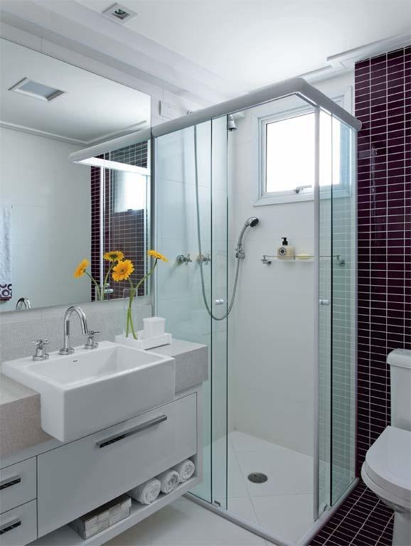 Como decorar o banheiro 2