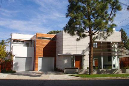 Casa com dois pavimentos 2