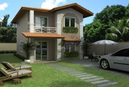 Casa com dois pavimentos 3