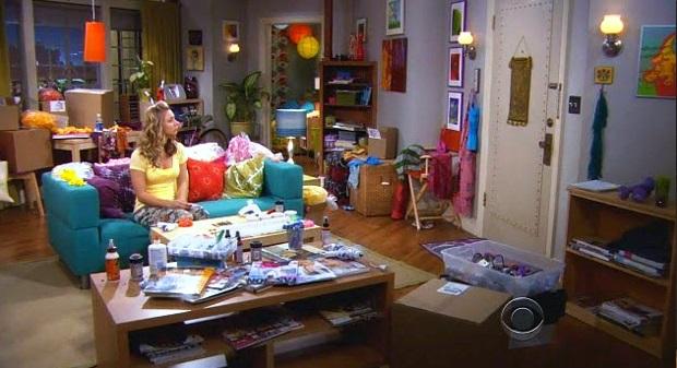 The Big Bang Theory - Decoração 4