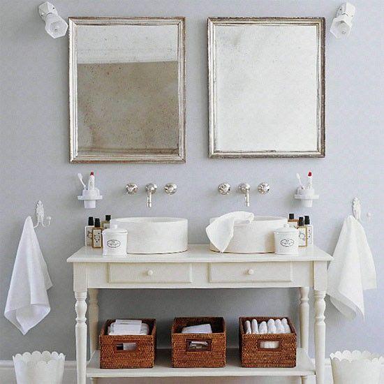 Como decorar o banheiro 4