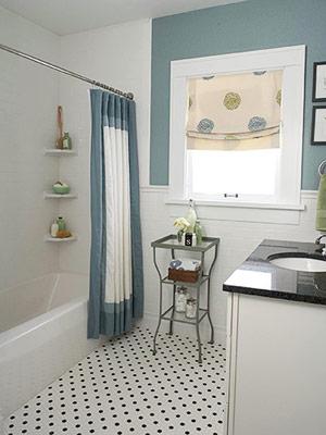 Como decorar o banheiro 5