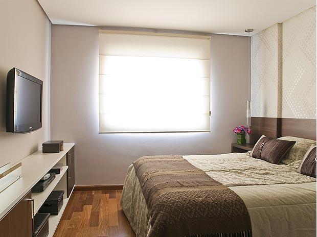 organização para quartos pequenos 5
