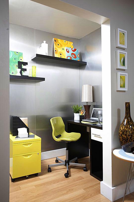 Decoração do Home Office 5