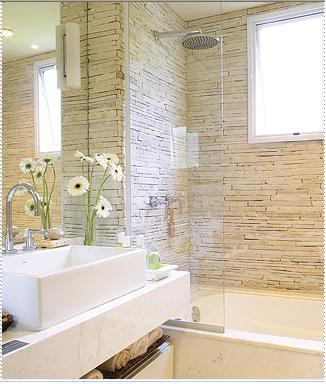 Como decorar o banheiro 6