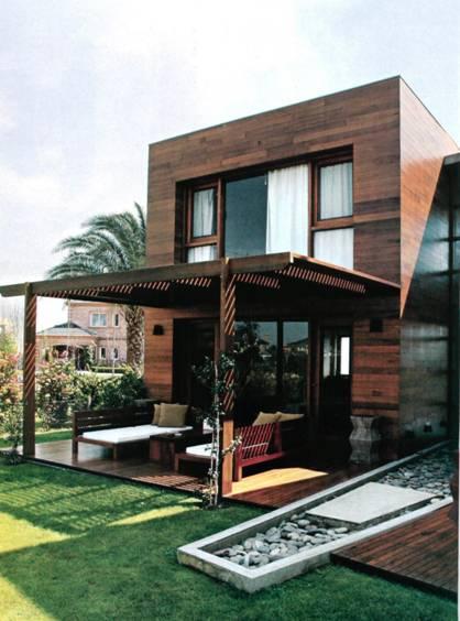 Casa com dois pavimentos 6