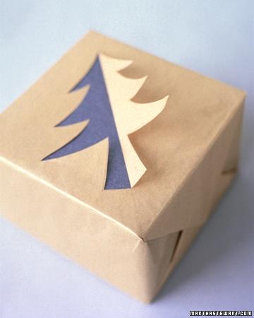 Ideias de embalagens de presente 7