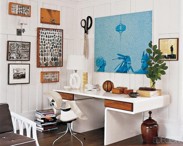 Decoração do Home Office 7