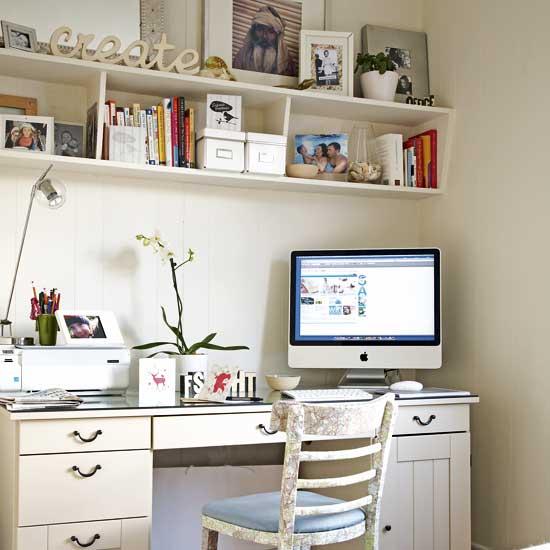 Decoração do Home Office 8