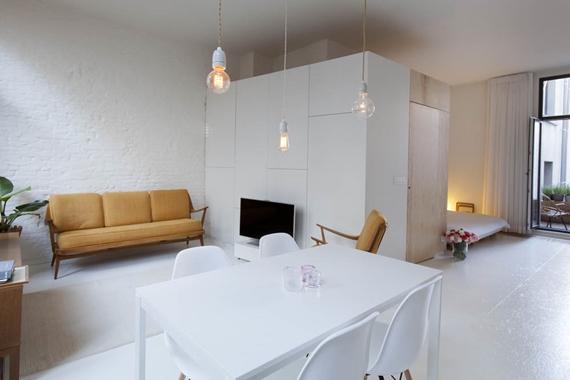 loft minimalista 7