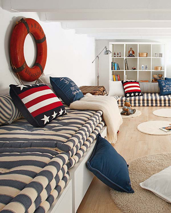 Estilo Navy de decorar 2