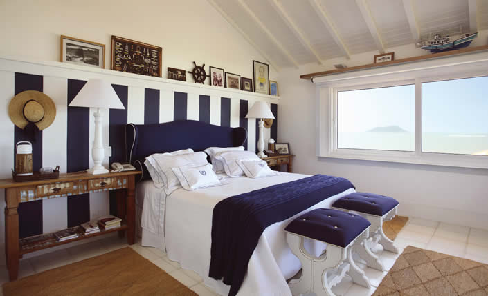 Estilo Navy de decorar 4