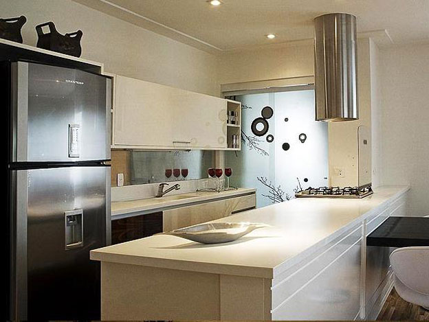 cozinha multifuncional 2