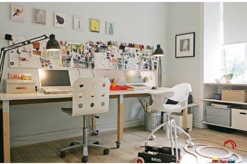 Scrapbook no home office 2