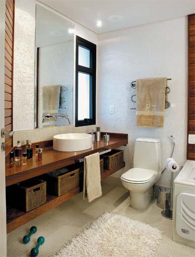 Decoração de banheiro 3
