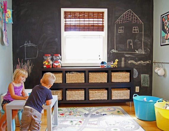 Organizar o quarto das crianças 3