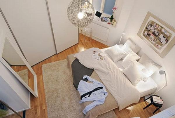 Decorar quarto pequeno 4