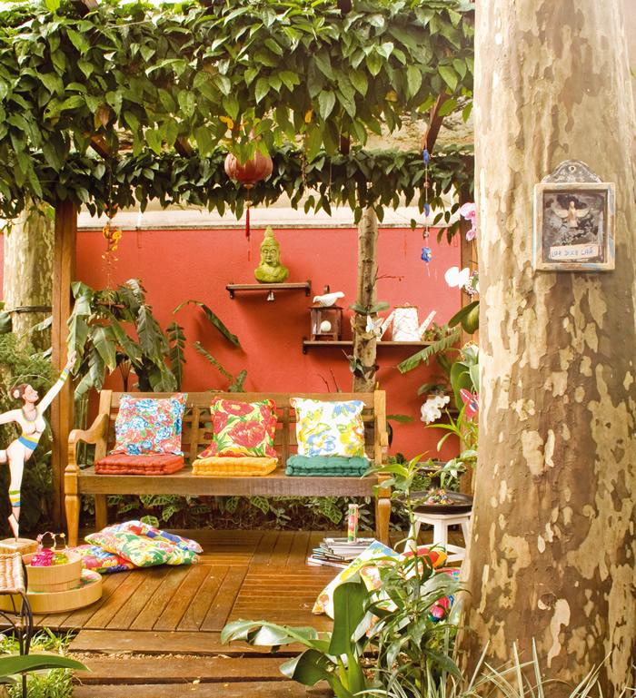 Chita na decoração 4