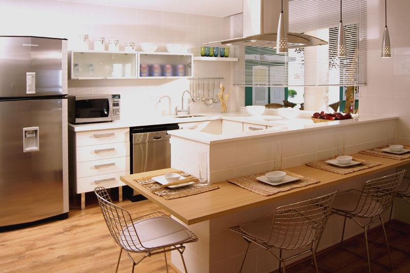 cozinha multifuncional 5