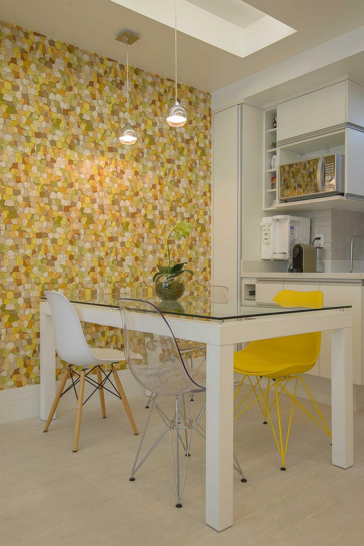 Inspiração de apartamento 6