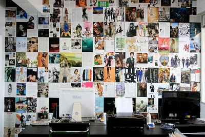 Scrapbook no home office 6