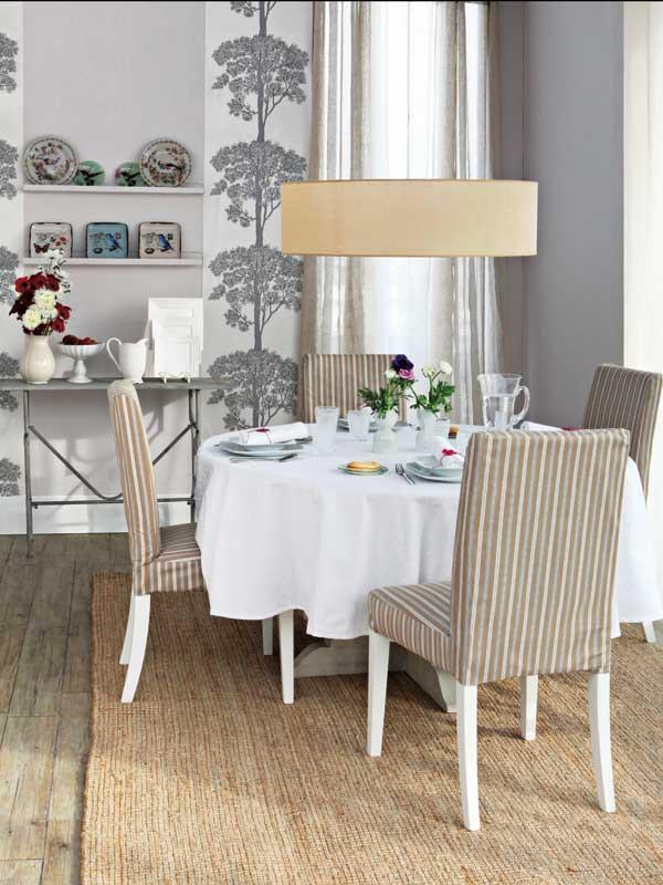 Como escolher a mesa de jantar 7