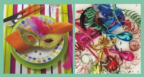 Carnaval em casa 7