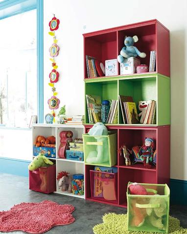 Organizar o quarto das crianças 7