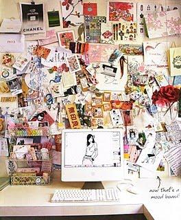 Scrapbook no home office 7