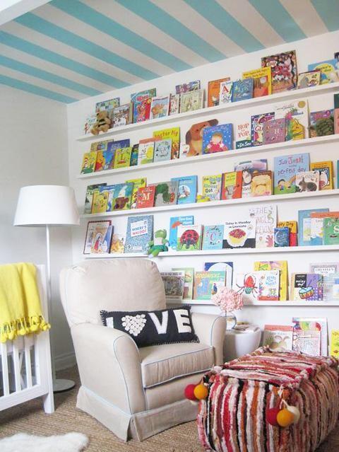 Organizar o quarto das crianças 8