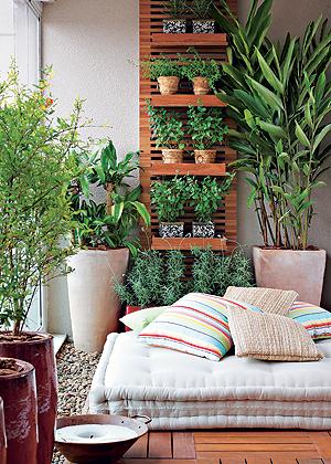 Natureza em casa 9