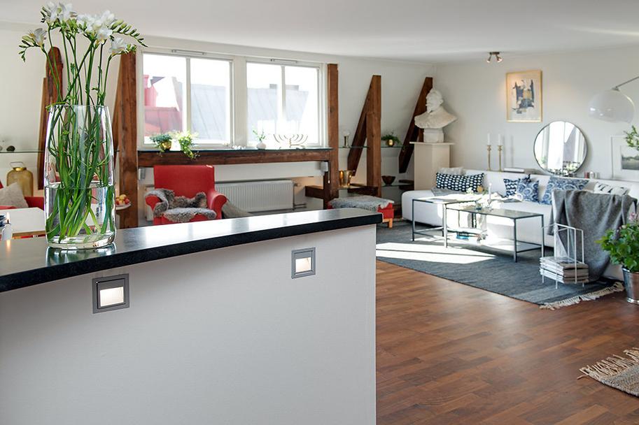 Apartamento decorado 11