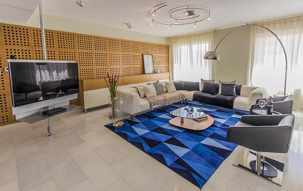 Apartamento para inspirar 9