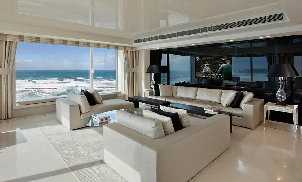 Apartamento de luxo 9