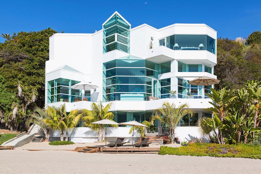Casa de luxo 1