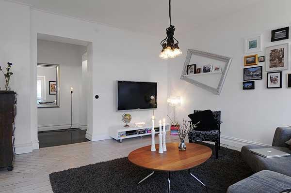 Apartamento charmoso 3