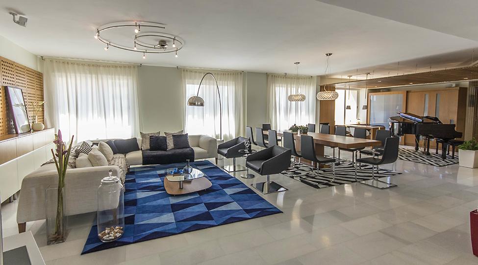 Apartamento para inspirar 4