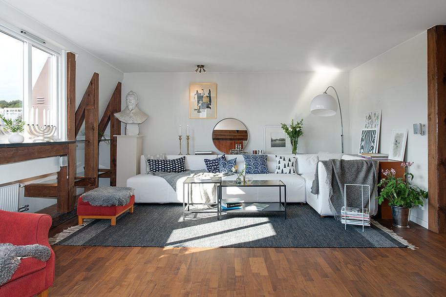 Apartamento decorado 4