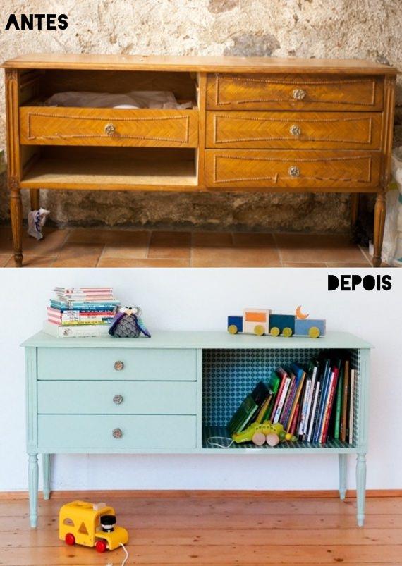 móveis de madeira 5