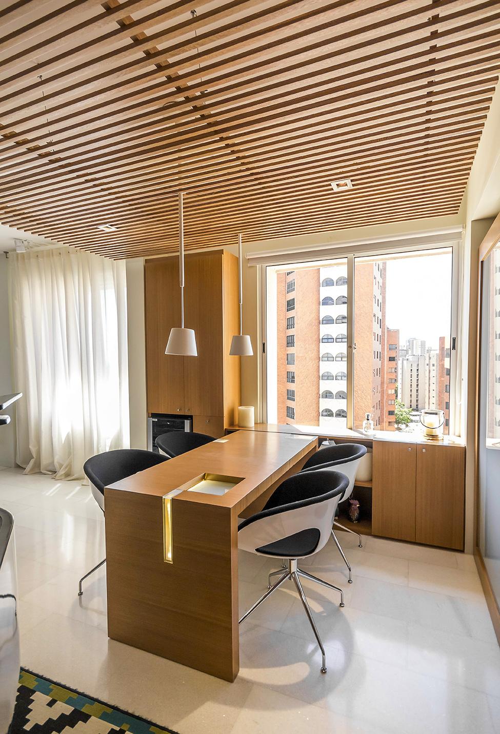 Apartamento para inspirar 5