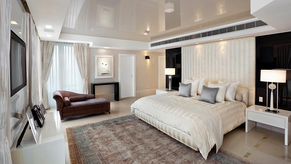 Apartamento de luxo 5