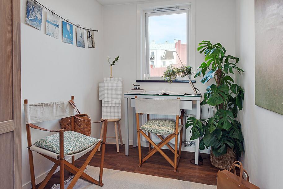 Apartamento decorado 5