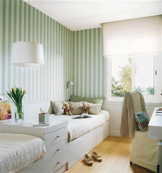 Verde menta na decoração 5
