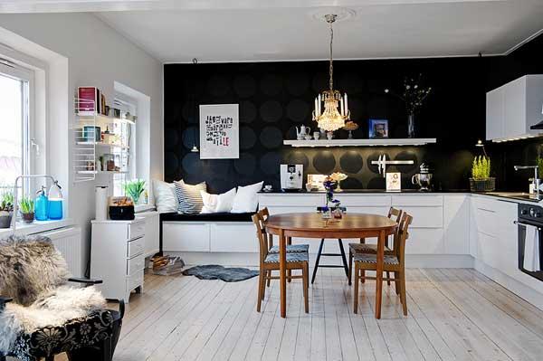 Apartamento charmoso 5