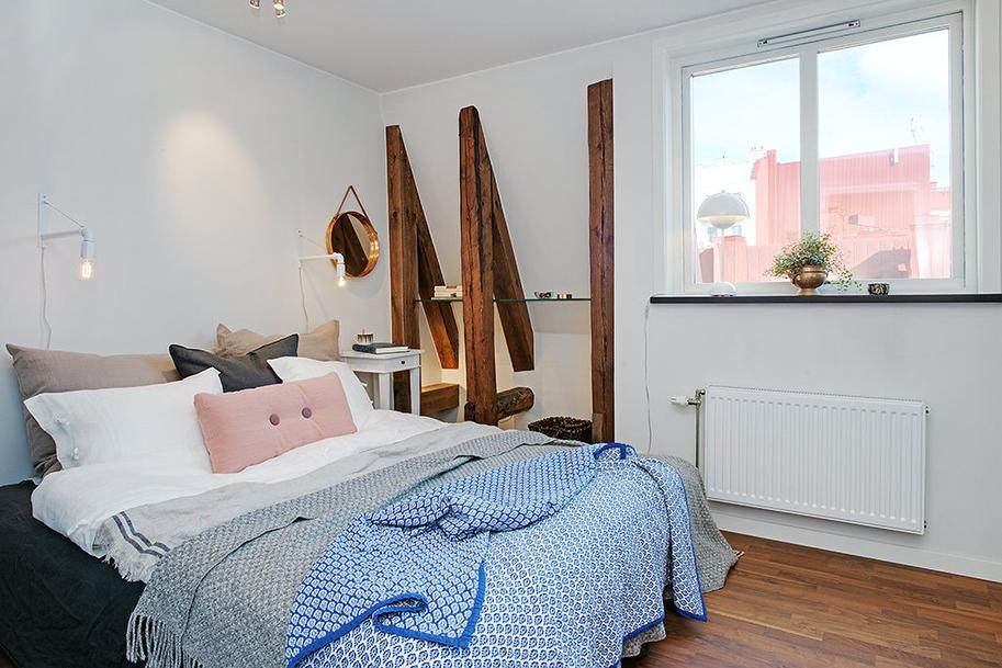 Apartamento decorado 6