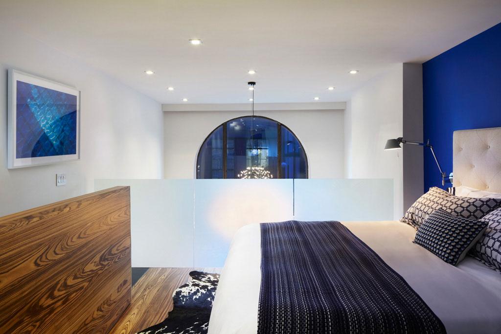 Apartamento colorido 6