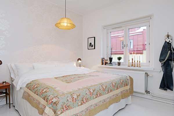 Apartamento charmoso 8