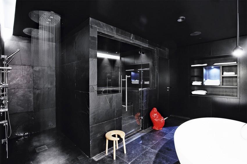 Apartamento espaçoso 8